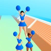 Cheerleader Run 3d Hack Resources Generator online