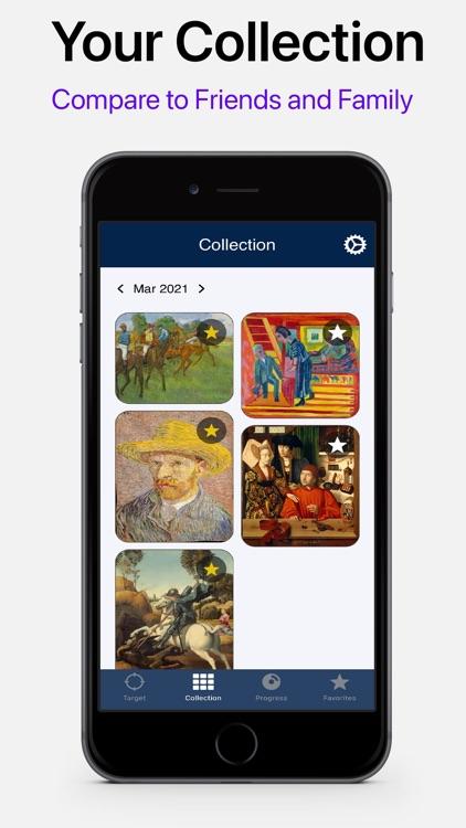 Art+Steps screenshot-4