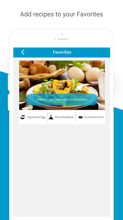 Mediterranean Diet & Recipes screenshot-4