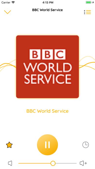 UK Radio - FM Radios & Podcast screenshot two