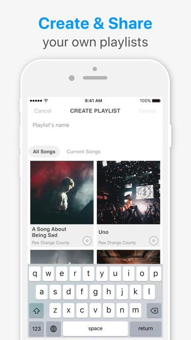 Music Player- Music Video Play-8