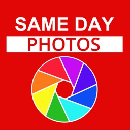 Same Day Photo Prints at CVS
