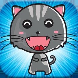 Kitty Cat: Fun Meow Noise Game