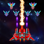 Galaxy Attack: Alien Shooter на пк