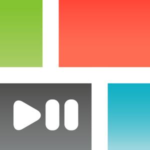PicPlayPost Movie Video Editor ios app