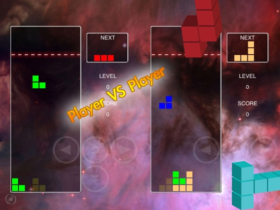Block vs Block Скриншоты10