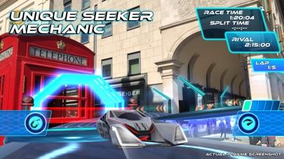 Lightstream Racer Screenshot 8