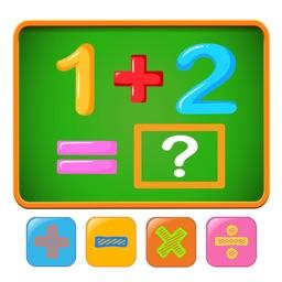 Basic Math Solver Quiz Test