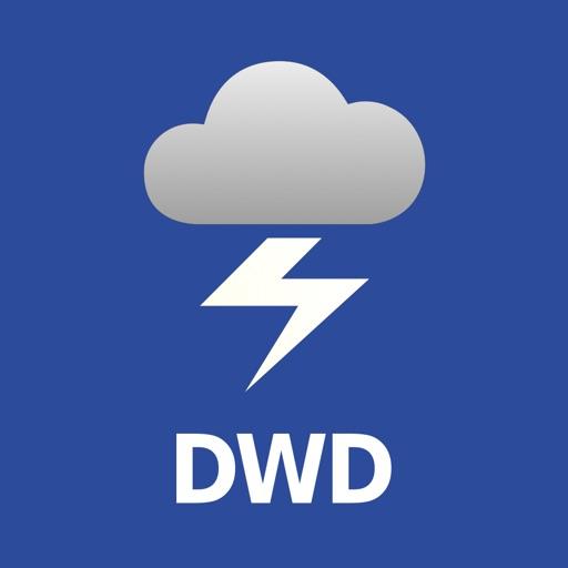 DWD WarnWetter