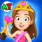 App Icon for My Town : Beauty Contest Party App in Croatia App Store