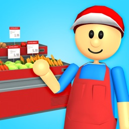 Shop Master 3D - Grocery Game