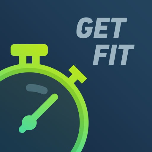 GetFit: Home Fitness & Workout