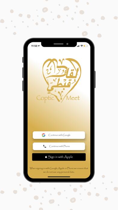 点击获取Coptic Meet