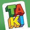 TAKI - iPadアプリ
