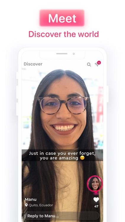 Youpendo: Make Friends & Talk