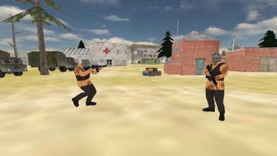 IGI Elite US Army War Shooting screenshot four