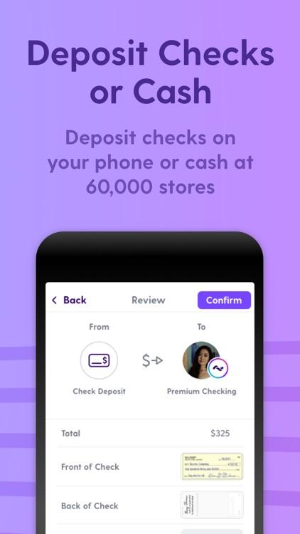 Current - Bank for Modern Life screenshot-6