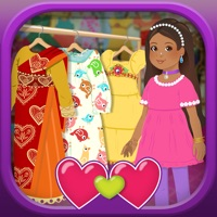Codes for Heart Street Dress Up Hack