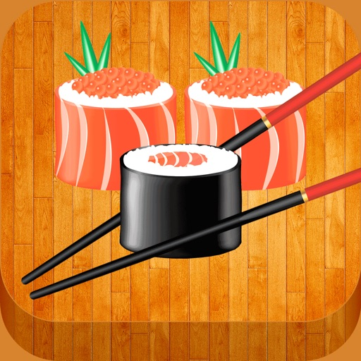 Sushi Recipes Cookbook