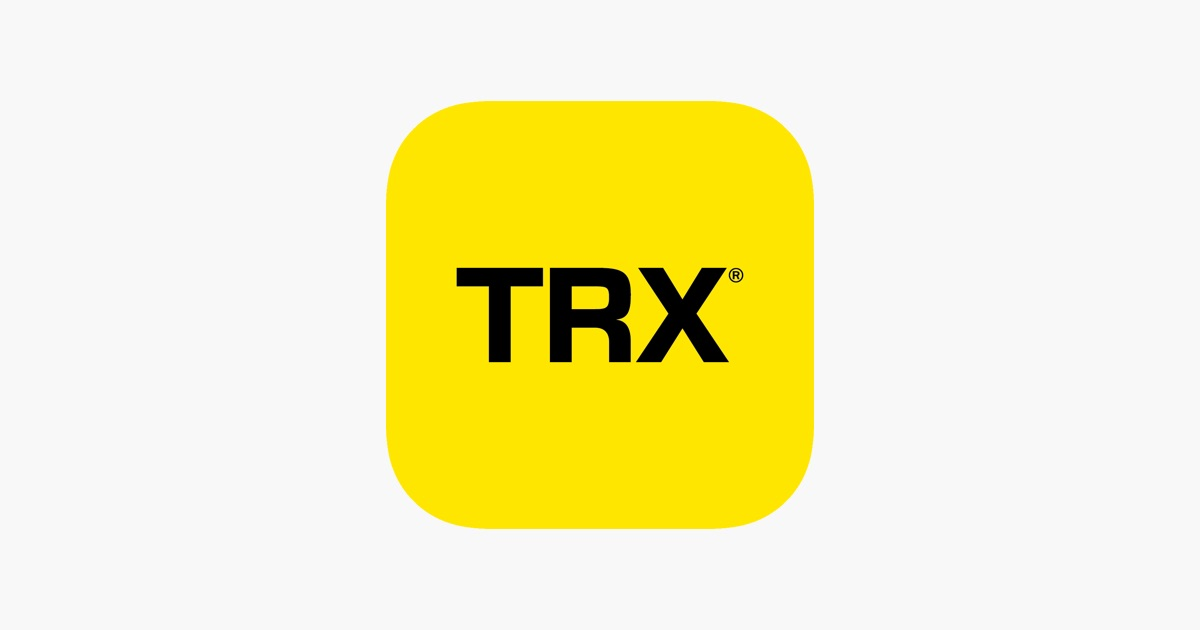 Trx on the app store trx on the app store fandeluxe Images