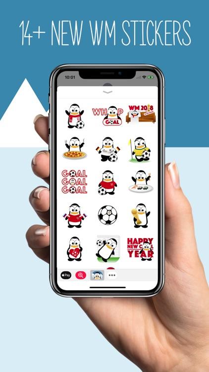 Crazy Pinguins screenshot-3