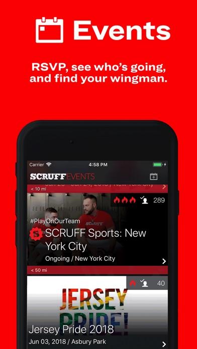 Download SCRUFF for Pc