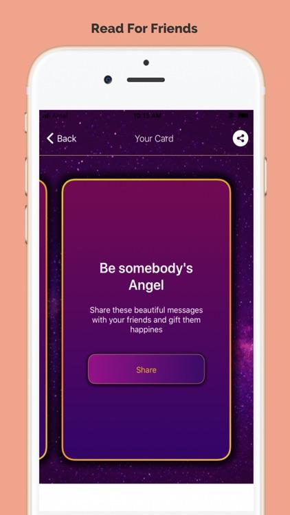 Angel Energy Cards screenshot-3