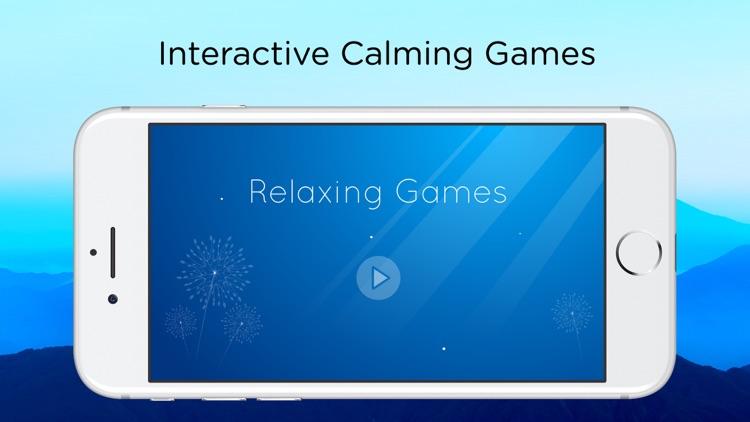 Relaxing Games & Mindfulness screenshot-4