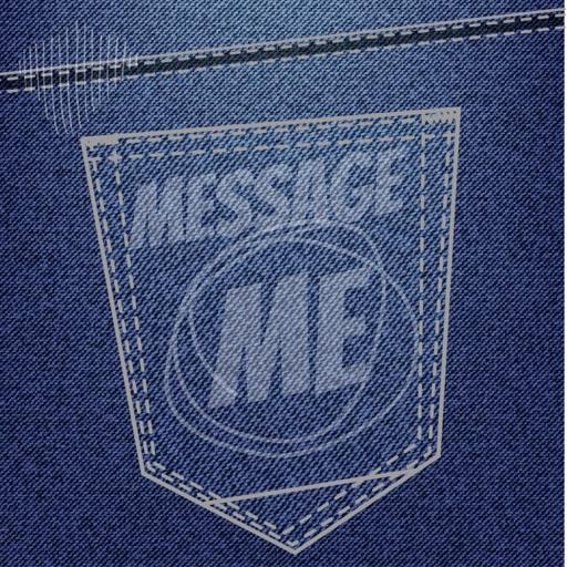 jean pocket stickers