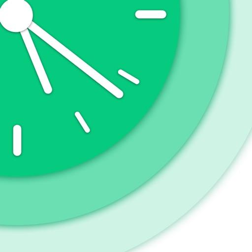 Clock In - Work Hours Tracker