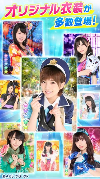 AKB48ステージファイター2 バトルフェスティバル screenshot-3