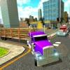Cargo Truck Operator Simulator
