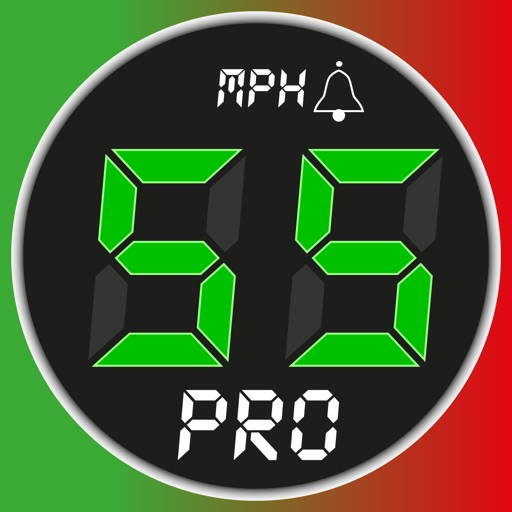 Спидометр 55 Pro GPS трекер