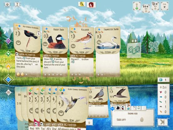 Wingspan: The Board Gameのおすすめ画像2