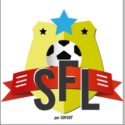 SFL par SO FOOT