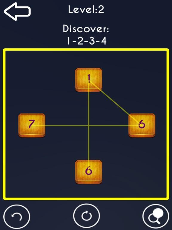 Linkin Path Puzzle Classic screenshot 6