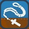 Pocket Terço - Católico - iPadアプリ