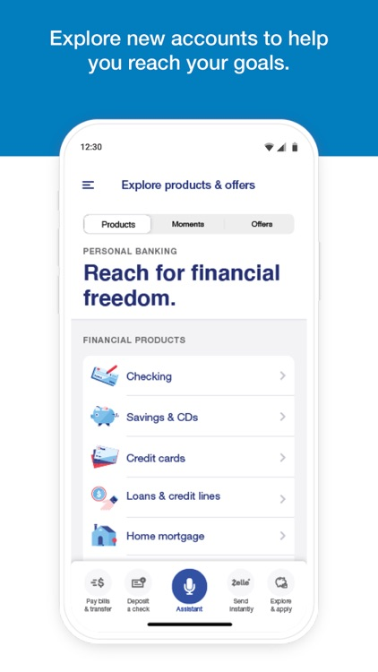 U.S. Bank screenshot-7