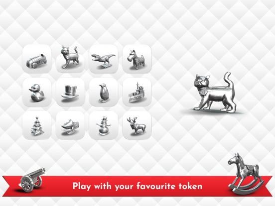 Monopoly iPad app afbeelding 8