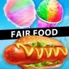フードゲーム:カーニバルフェアフード - iPhoneアプリ