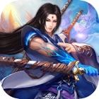 武侠江湖情—热血武侠江湖传奇游戏 icon