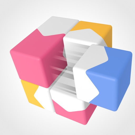 Tap Away 3D free software for iPhone and iPad