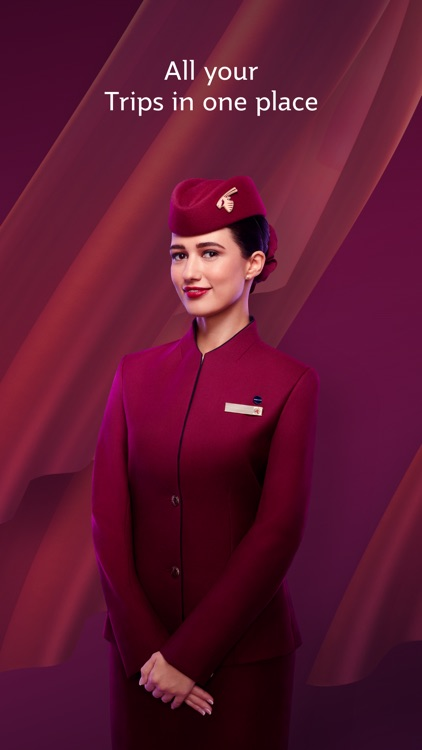 Qatar Airways screenshot-4