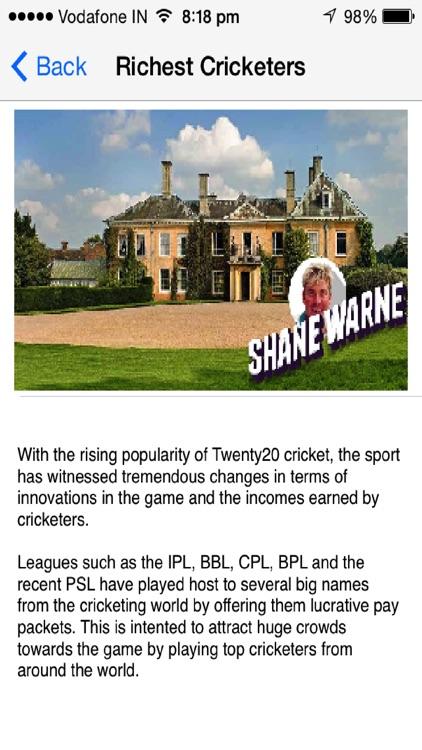 Cricket Game Guide screenshot-6