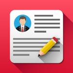 CV Pro : Curriculum Vitae PDF pour pc