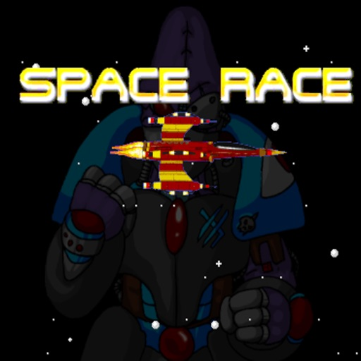 Download Alien Space Race free for iPhone, iPod and iPad