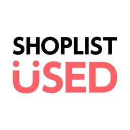 SHOPLIST USED-ファッションフリマ・買取