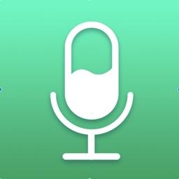 语音转文字-录音转换文字语音备忘录音机