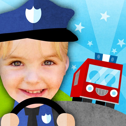 Kids Car Games Toddler Puzzles