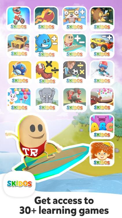 Addition, Subtraction for Kids screenshot-8